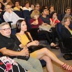Énfasis en el derecho y libertad de prensa en Congreso del Colegio de Periodistas en la UCN