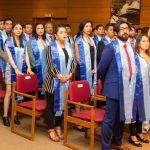 Nueva generación de postgraduados UCN se sumó al desarrollo de la región y el país