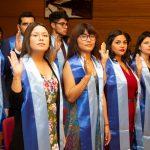 UCN tituló a nuevos profesores y profesoras que fortalecerán la educación chilena